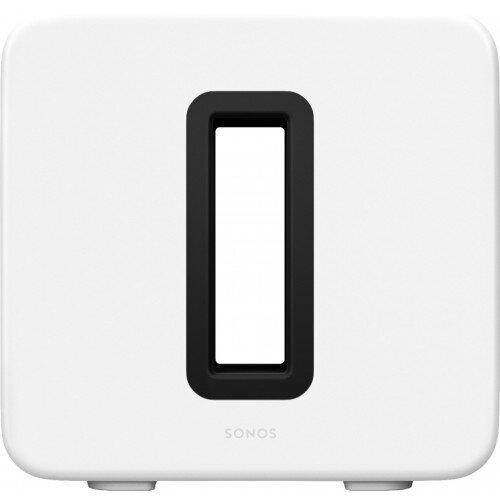 Sonos Sub Wireless Subwoofer (3rd Generation) - White