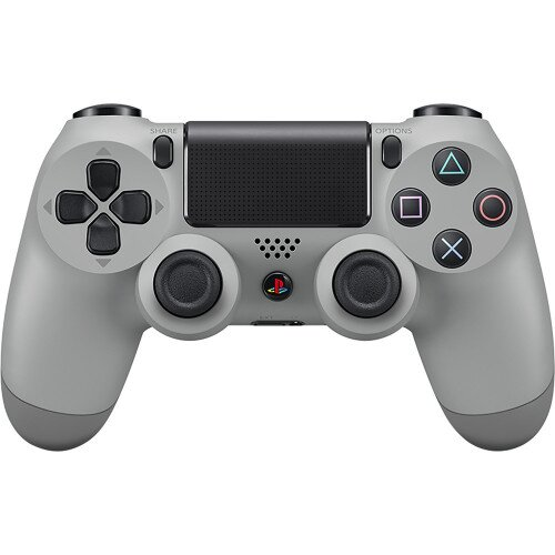 Sony DualShock 4 Wireless Controller for PlayStation 4 - Gray