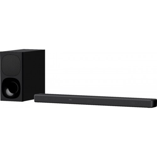 Sony HT-G700-3.1ch Dolby Atmos/DTS:X Soundbar with Wireless Subwoofer