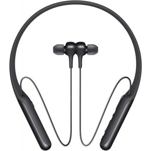 Sony WI-C600N Wireless Noise-Canceling In-Ear Headphones