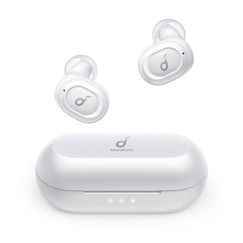 Soundcore Liberty Neo True Wireless Earbuds (2019) - White