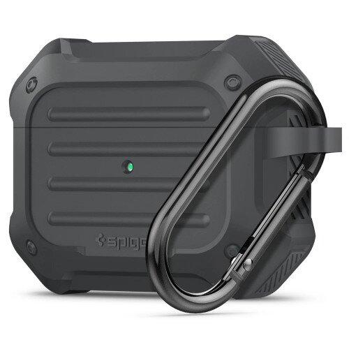 Spigen Apple AirPods Pro Case Tough Armor - Charcoal