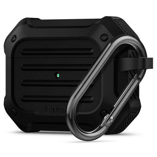 Spigen Apple AirPods Pro Case Tough Armor - Black