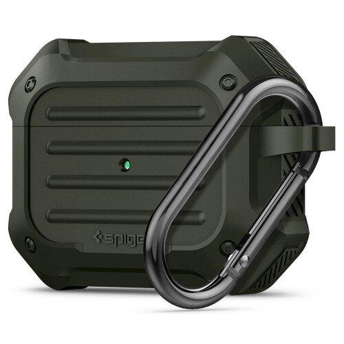 Spigen Apple AirPods Pro Case Tough Armor - Military Green