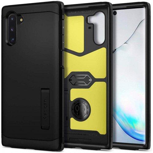 Spigen Galaxy Note 10 Case Tough Armor