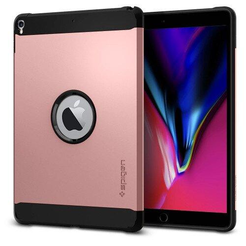Spigen iPad Pro 10.5'' (2017) Case Tough Armor - Rose Gold
