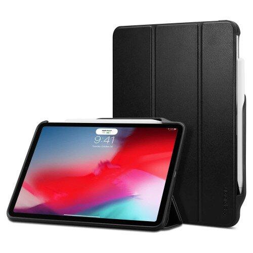 "Spigen iPad Pro 11"" (2018) Case Smart Fold 2 - Black"
