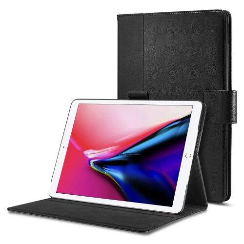 Spigen iPad Pro 12.9'' (2017) Case Stand Folio - Black