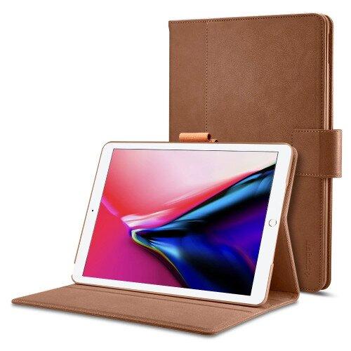 Spigen iPad Pro 12.9'' (2017) Case Stand Folio - Brown
