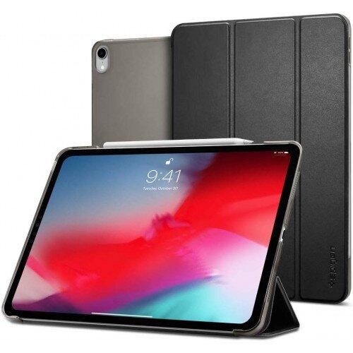 "Spigen iPad Pro 12.9"" (2018) Case Smart Fold - Black"