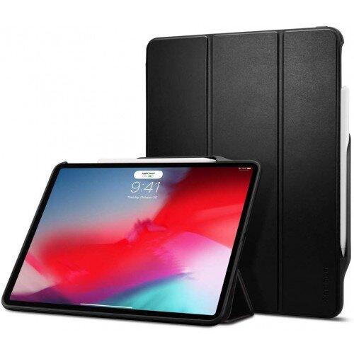 "Spigen iPad Pro 12.9"" (2018) Case Smart Fold 2 - Black"