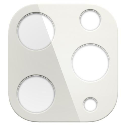 Spigen iPhone 11 Pro Max / 11 Pro Full Cover Camera Lens Screen Protector - Silver