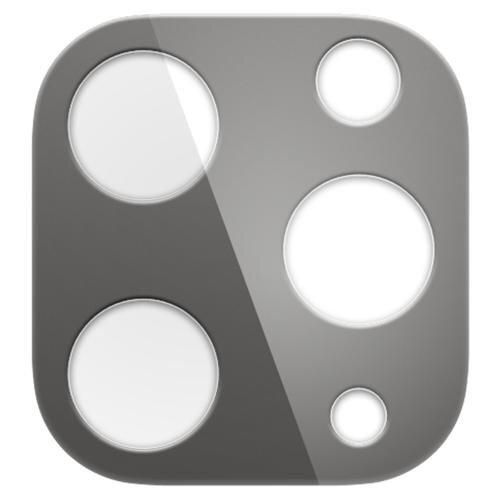 Spigen iPhone 11 Pro Max / 11 Pro Full Cover Camera Lens Screen Protector - Space Gray