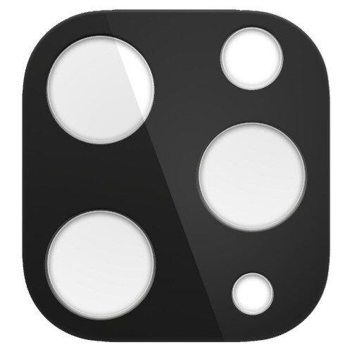 Spigen iPhone 11 Pro Max / 11 Pro Full Cover Camera Lens Screen Protector - Black