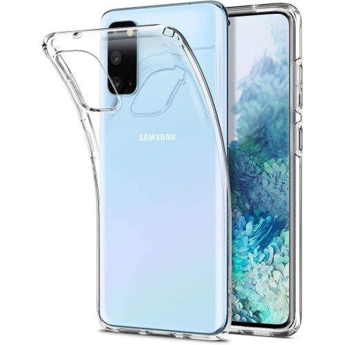 Spigen Liquid Crystal Case - Galaxy S20