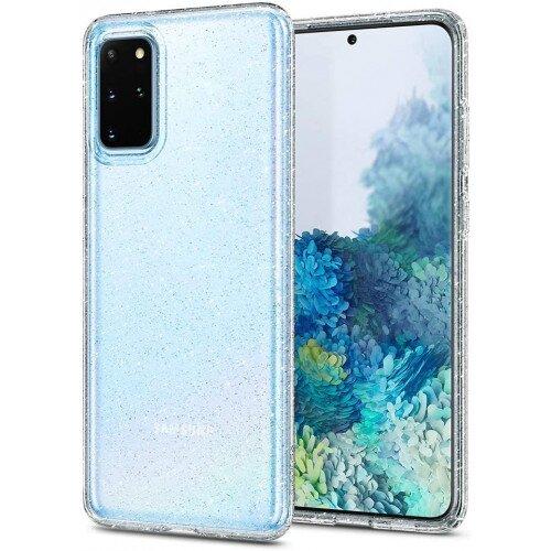 Spigen Liquid Crystal Glitter Case - Galaxy S20 Plus