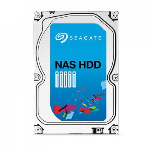 Seagate NAS HDD Drive - 4TB