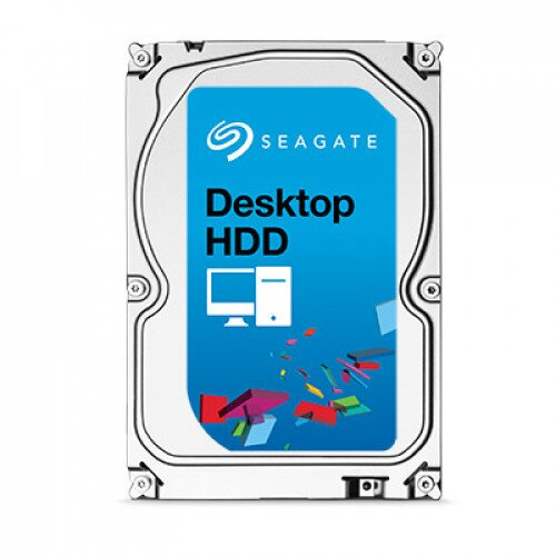 Seagate Desktop HDD Drive - 1TB