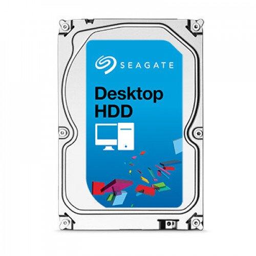 Seagate Desktop HDD Drive - 3TB