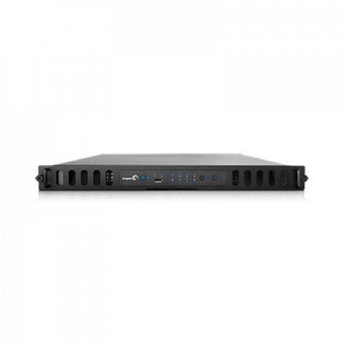 Seagate Business Storage 8-Bay Rackmount NAS - 16TB