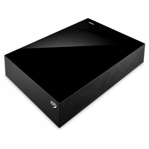 Seagate Backup Plus Desktop Drive - 6TB
