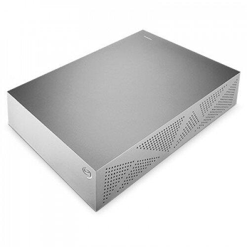 Seagate Backup Plus Desktop Drive for Mac - 4TB