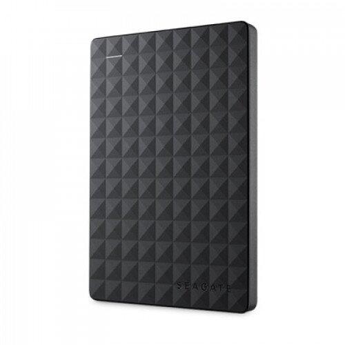 Seagate Expansion Portable Hard Drive - 4TB