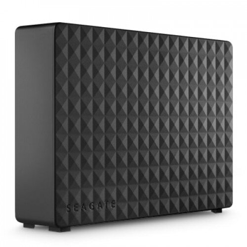 Seagate Expansion Desktop Drive - 3TB