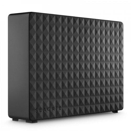 Seagate Expansion Desktop Drive - 4TB