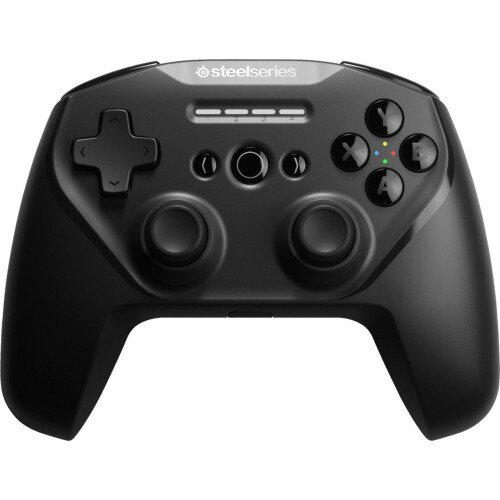 SteelSeries Stratus Duo For Windows, Android and VR Wireless Gaming Controller