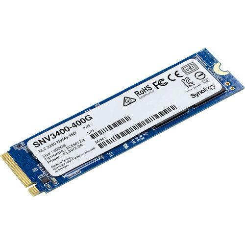 Synology M.2 NVMe SSD SNV3000 Series - M.2 2280