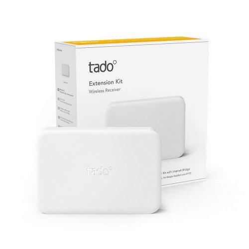 tado Extension Kit Smart Thermostat Wireless Receiver