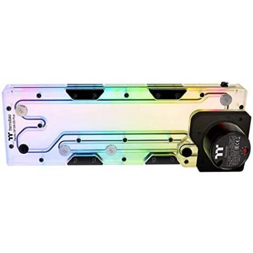 Thermaltake Pacific DP100-D5 Plus Distro-Plate with Pump Combo