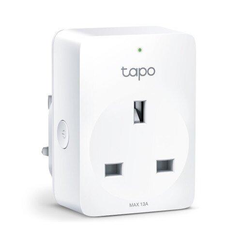 TP-Link Tapo Mini Smart Wi-Fi Socket