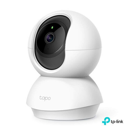 TP-Link Tapo Pan/Tilt Home Security Wi-Fi Camera
