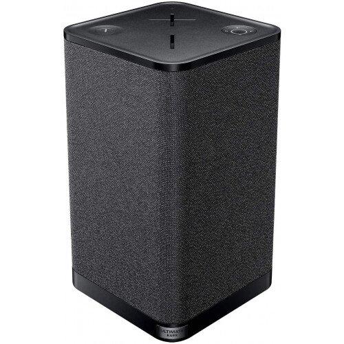 UE HYPERBOOM Portable Bluetooth Speaker