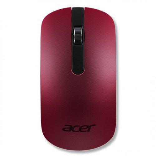 Acer Ultra Slim Optical Mouse AMR820