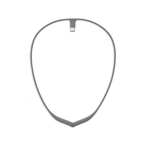 Upright Necklace - Gray - Original GO (Micro USB connector)