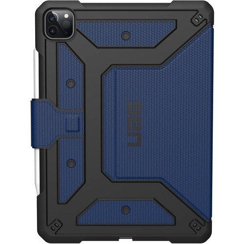 "Urban Armor Gear Metropolis Series Case for iPad Pro 11"" (2nd Gen, 2020) - Cobalt"