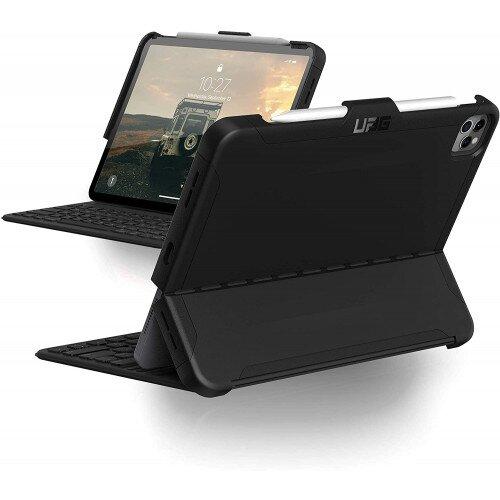 "Urban Armor Gear Scout Series Case for iPad Pro 11"" (2nd Gen, 2020)"