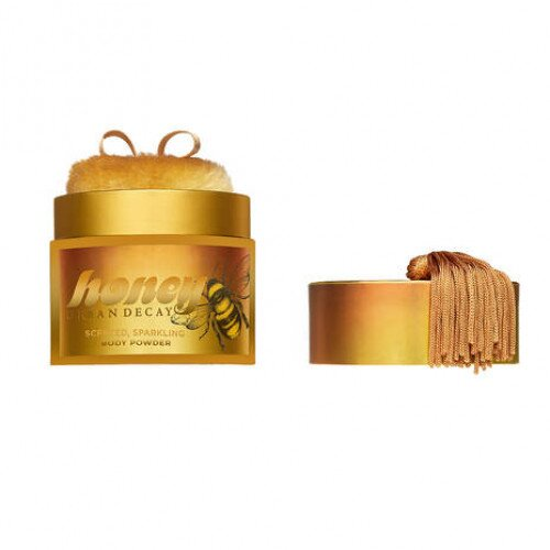 Urban Decay Scented Sparkling Body Powder - Honey