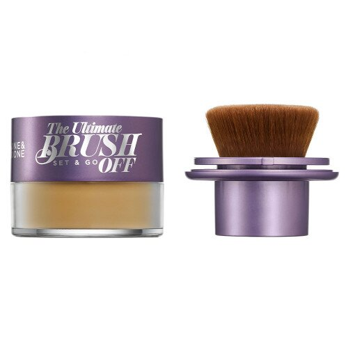 Urban Decay The Ultimate Brush Off Setting Powder
