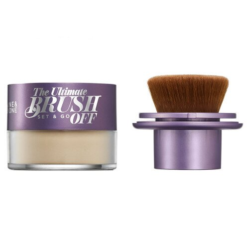 Urban Decay The Ultimate Brush Off Setting Powder - Universal