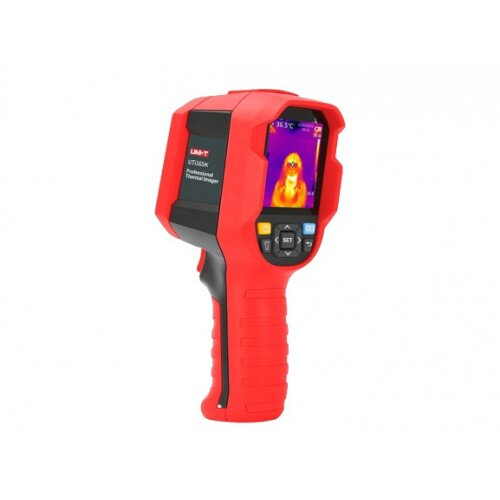 Adafruit Thermal Camera Imager for Fever Screening with USB Video Output - UTi165K