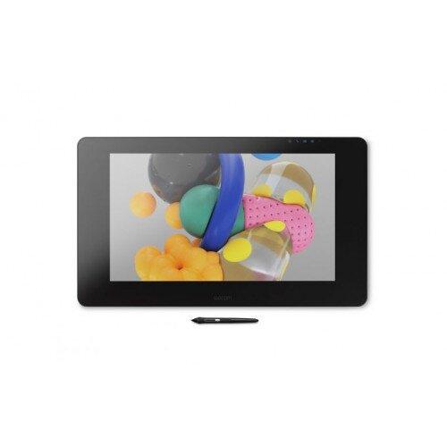 Wacom Cintiq Pro 24 Creative Display - Pen and Touch