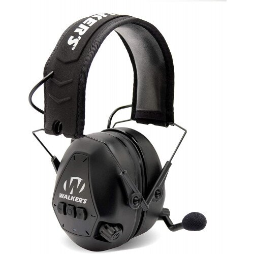 Walkers Game Ear Bluetooth Passive Muffs Protection Headphone