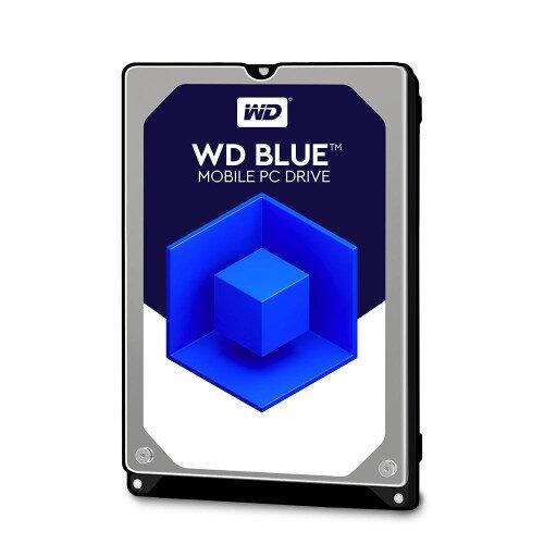 WD Blue PC Mobile Internal Hard Drive - 2TB