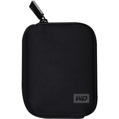 WD My Passport Carrying Case