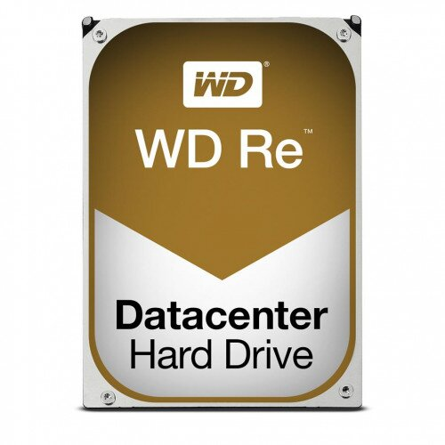 WD Re Datacenter Internal Hard Drive - 2TB