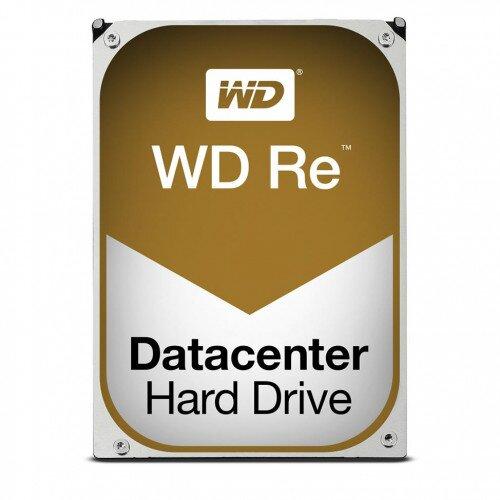 WD Re Datacenter Internal Hard Drive - 5TB